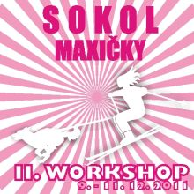 Sokol Maxičky Workshop